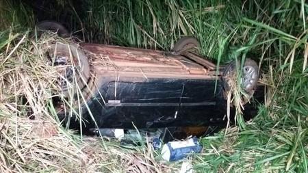 Left or right carro acidente morte dourados osvaldo duarte