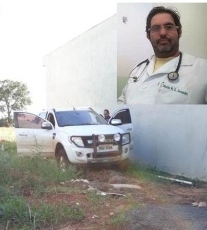Left or right left or right camionte dr educardo morto em taquarussu dia 04 de abril