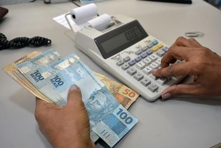Left or right dinheiro pr1