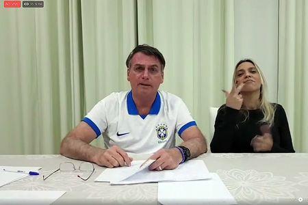 Left or right bolsonaro 1