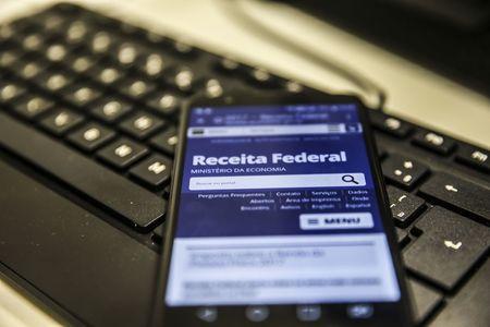 Left or right receita declaracao1