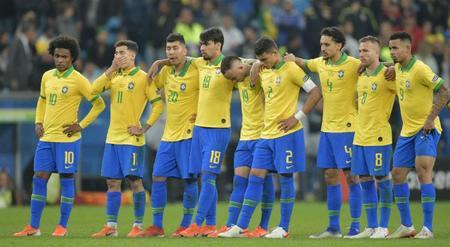 Left or right brasil 4