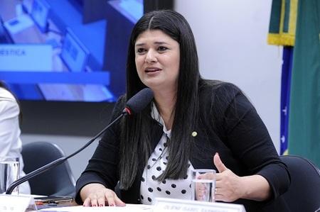 Left or right politica rose modesto cleia viana camara dos deputados1
