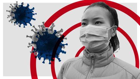Left or right skynews coronavirus china virus 4898807