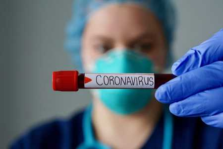 Left or right coronavirus 3